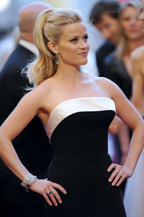 reese witherspoon oscars hair 2011. Reese+witherspoon+hair+